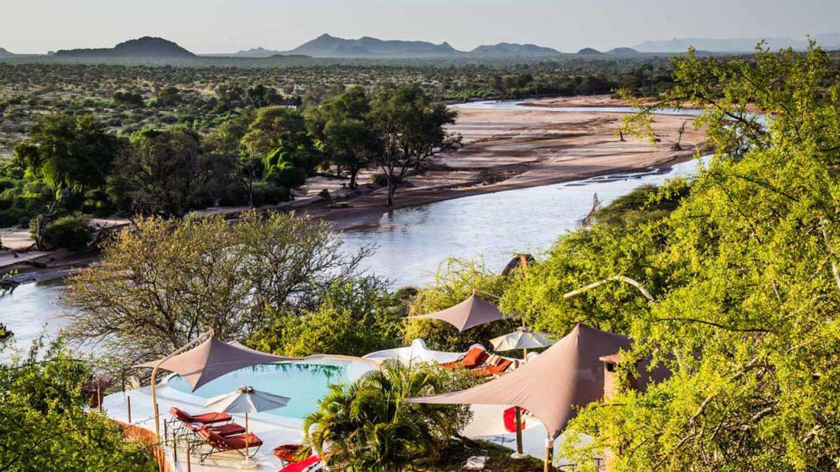 Sasaab - Samburu - Kenya